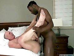 HD Black Gay Sex