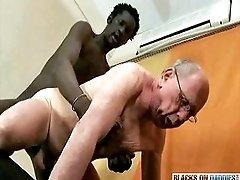 HD Black Gay Sex