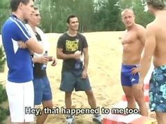 Horny Man Porn